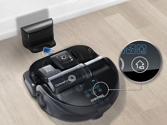 ( ibood ) Samsung VR20J9020UG Saugroboter für 358,90€