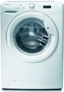 Hoover VT 714 D23 Waschmaschine, EEK: A+++, 7kg, 175 kWh/Jahr, 1400 U/Min.