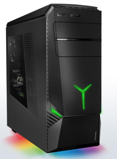 Lenovo IdeaCentre Y900 RE-34ISZ für 1599€ @ NBB ab 18 Uhr - Gaming-PC Razer Edition mit Core i7-6700K, 16GB Ram, 2x GeForce GTX 970