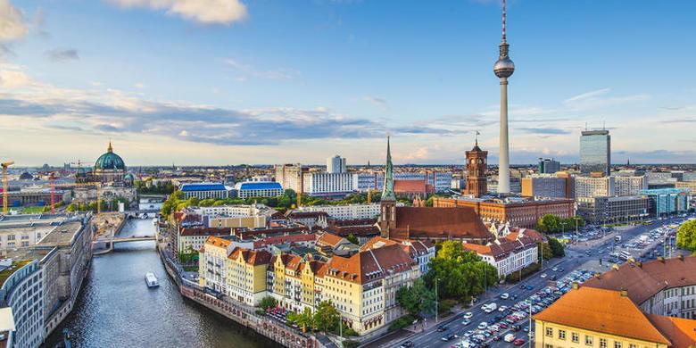 Städtetrip mit pentahotel Berlin-Potsdam