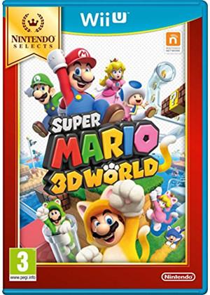 Super Mario 3D World (Wii U) für 18,91€ (Base.com)