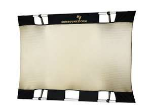 FotoKoch - Sunbounce SUN-BOUNCER MINI KIT Zebra. PVG 219 Euro