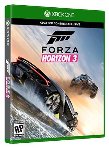 Forza Horizon 3 (Xbox One) für 33,35€ (Amazon.es)