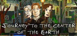 [STEAM] Journey to the Center of the Earth (4 Sammelkarten) @Game Giveaway of the Day