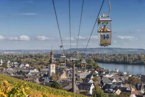 Mit der neuen Rhein-Main-Card quer durch die Metropolregion