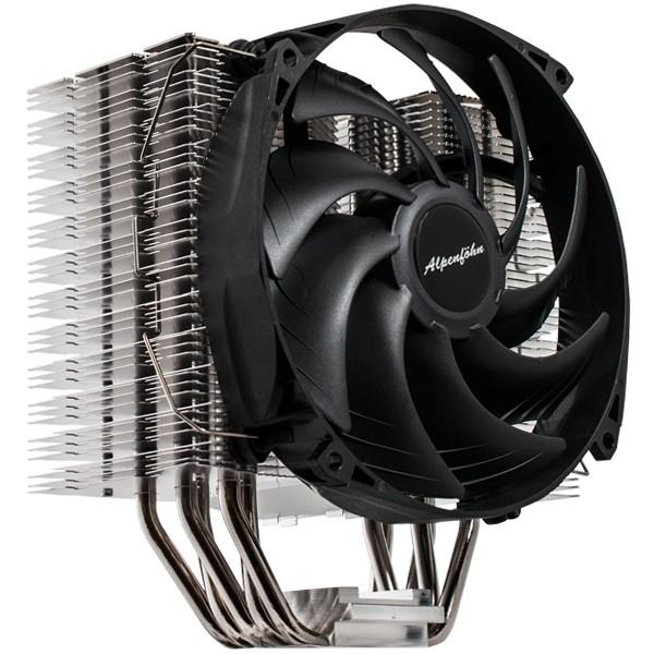 EKL Alpenföhn Brocken 2 - CPU Kühler für Intel und AMD