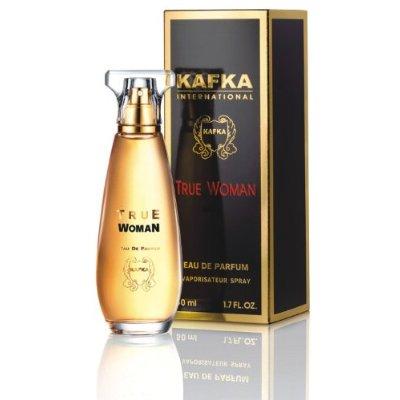 Parfum Probe für die Frau