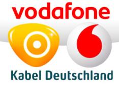 Vodafone Kabel Deutschland Trial & Change inkl. FRITZ!Box 6490: 1 Jahr 400 Mbit/s + 1 Jahr 32 Mbit/s ab 3,32 € / Monat (10 € mehr ohne GigaKombi)