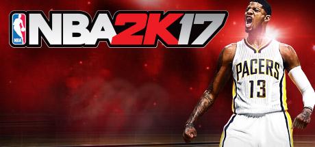 NBA 2K17 kostenlos spielen (Steam)