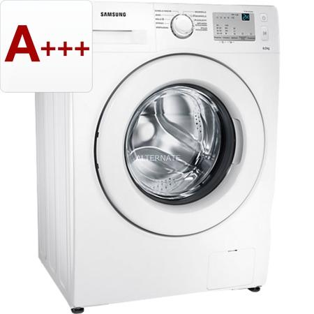 Samsung Waschmaschine WW80J3483KW/EG mit 8kg & A+++ [ZackZack]