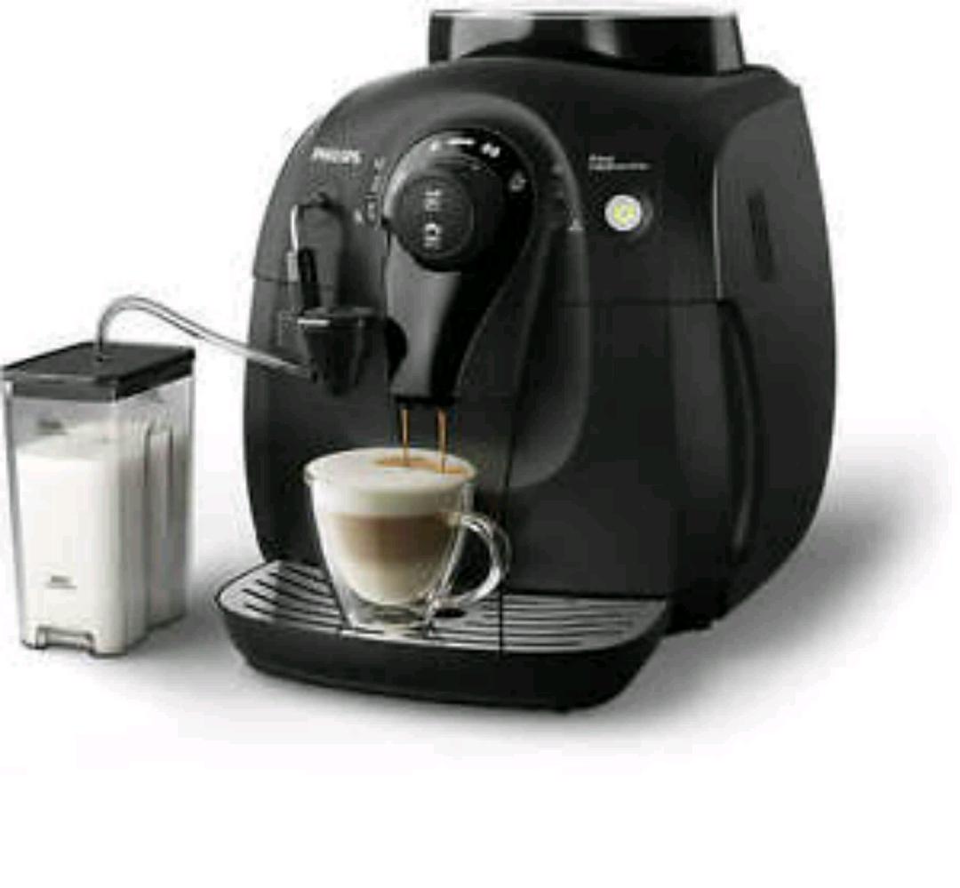 Philips Kaffeevollautomaten bei Ebay