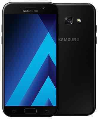 Sparhandy - Otelo M / AllnetFlat / 1GB / mit Galaxy A5 2017 , Gültig bis 20.2.17 - 10Uhr