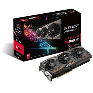 Asus RX480 Strix OC 8 GB [Mindfactory-Mindstar]