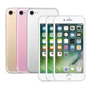 [Zustand wie neu] iPhone 7 (128GB)