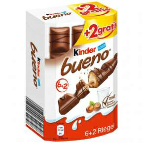 Real HH Ostkreuz (Oststeinbek) Ferrero Süßwaren für je 1,49 €