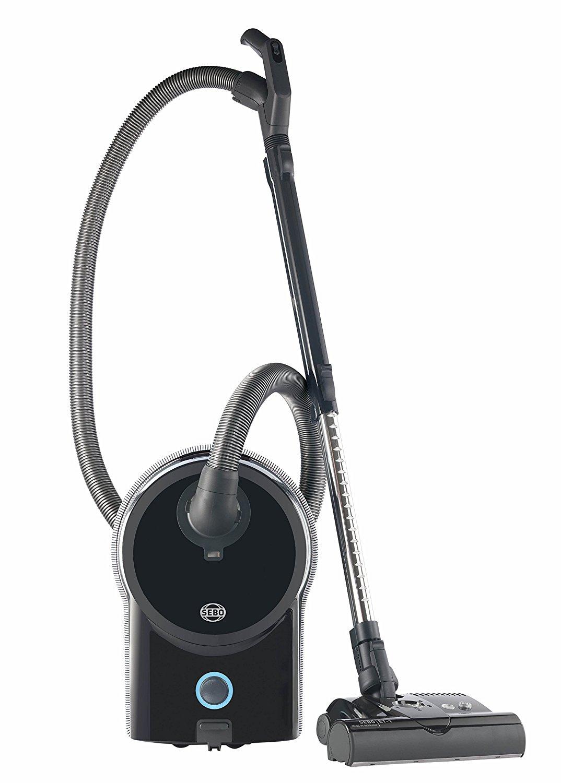 [Amazon] Bodenstaubsauger Sebo D4 Airbelt Premium 700 mit Elektrobürste