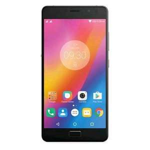 Lenovo P2 LTE + Dual-SIM (5,5'' FHD Amoled, Snapdragon 625 Octacore, 4GB RAM, 32GB eMMC, 13MP + 5MP Kamera, 5100mAh mit Quick Charge, Android 6 -> 7) für 266,23€ [Amazon.it]