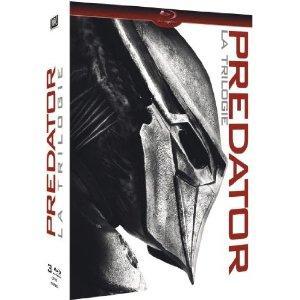 Predator Trilogie UNCUT (Bluray)