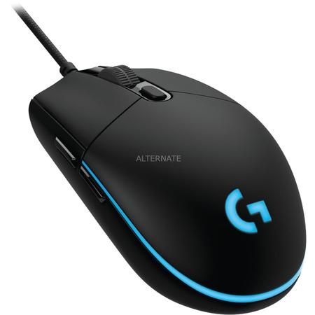 Logitech G Pro Gaming Mouse für 49,99 bei Alternate ZackZack