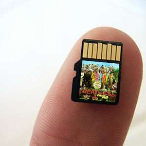 Sandisk-Produkte im Angebot bei [Mediamarkt] - z.B. USB-Stick mit 32GB für 9€ & microSDXC mit 128GB für 33€