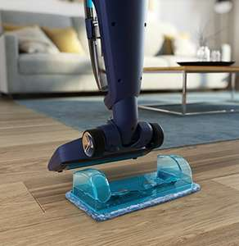 Philips PowerPro Aqua FC6400/01 Wasserstaubsauger {Amazon.it}