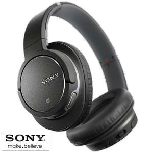 Sony MDR-ZX770BNB: Over-Ear Bluetooth-Kopfhörer mit Digital Noise Cancelling für 99,99€ [Saturn] & [Amazon]