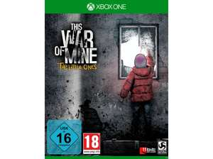 This War Of Mine: The Little Ones (Xbox One) für 4,99€ Versandkostenfrei (Saturn)