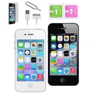 iPhone 4s 64 GB refurbished, guter Zustand, 1 Jahr Gewährleistung