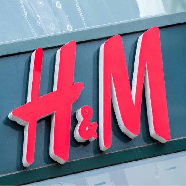 10% Rabatt + kostenloser Versand bei H&M bis 26.02.