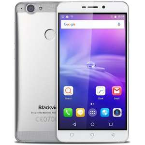 [GearBest] Blackview R7 - Helio P10 - 4GB / 32GB - 13MP+8MP - Android 6 - Band 20