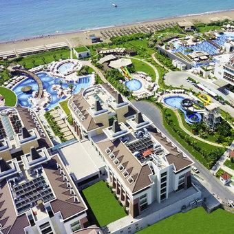 14 Tage All-Inclusive 5* Hotel in Belek für 300 Euro pro Person