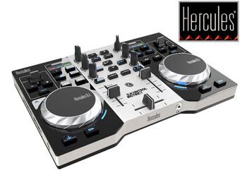 ( ibood ) Hercules DJControl Instinct Party Pack für nur 68,90€
