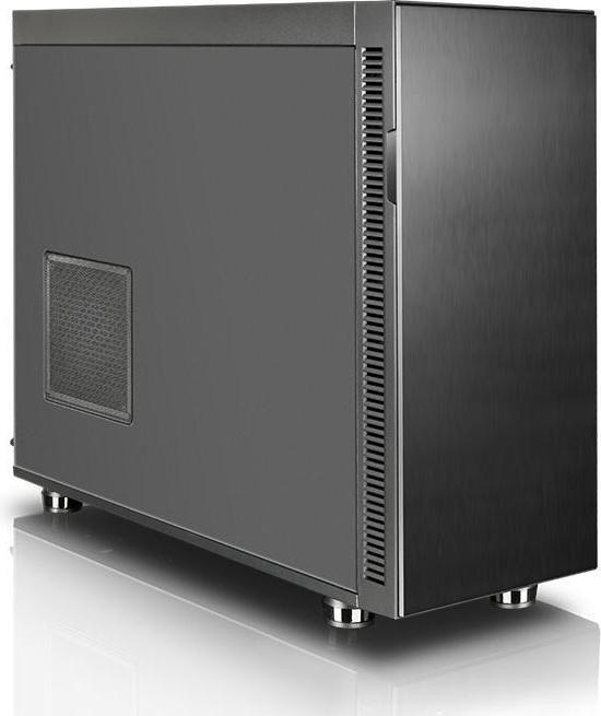 Thermaltake Suppressor F51 Gehäuse (bis E-ATX, schallgedämmt, Kabelmanagement, Staubfilter, integr. Lüftersteuerung, 1x 200mm und 1x 140mm vorinstalliert) für 79,90€ [NBB]