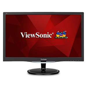 [Amazon] Viewsonic VX2757-MHD 68,6 cm (27 Zoll) Gaming Monitor (Full-HD, 1 ms, 75 Hz, Free-Sync, geringer Input Lag) Schwarz