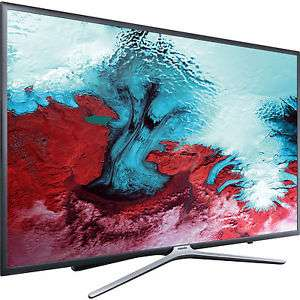 [ebay wow] Samsung UE-55K5570, LED-Fernseher (DVB-T2/C/S2, HDMI, USB, CI+, WLAN, FullHD)