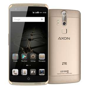 [Gearbest] ZTE Axon Elite International Edition / 13MP + 2MP/3+32GB/B20/Snapdragon 810