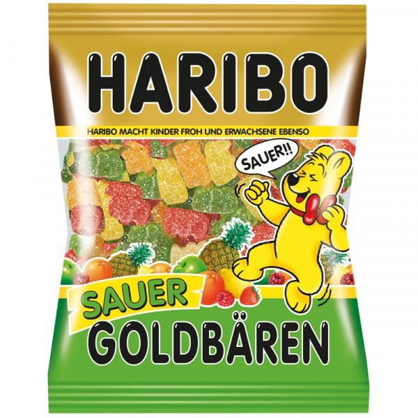 [Aldi Nord ab 03.03.] Haribo Goldbären Sauer 200g für 0,65€