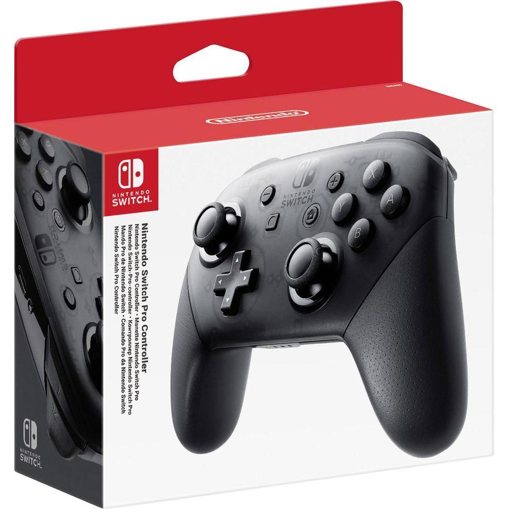(Conrad) Nintendo® Switch Pro Controller für 59,99€