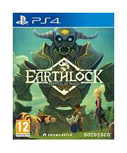 Earthlock: Festival of Magic (PS4/Xbone One) für 24,33€ (Base.com)