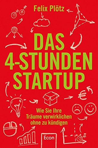 """SPIEGEL-Bestseller """"Das 4-Stunden-Startup"""" mit 46 % Ersparnis [Amazon Kindle-Deal der Woche]"""