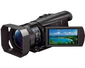 "Sony HDR-CX900E Camcorder bei Ebay (Full HD, Zeiss Objektiv, 1"" Sensor, 29mm Weitwinkel, 15 MP, NFC, WiFi)"