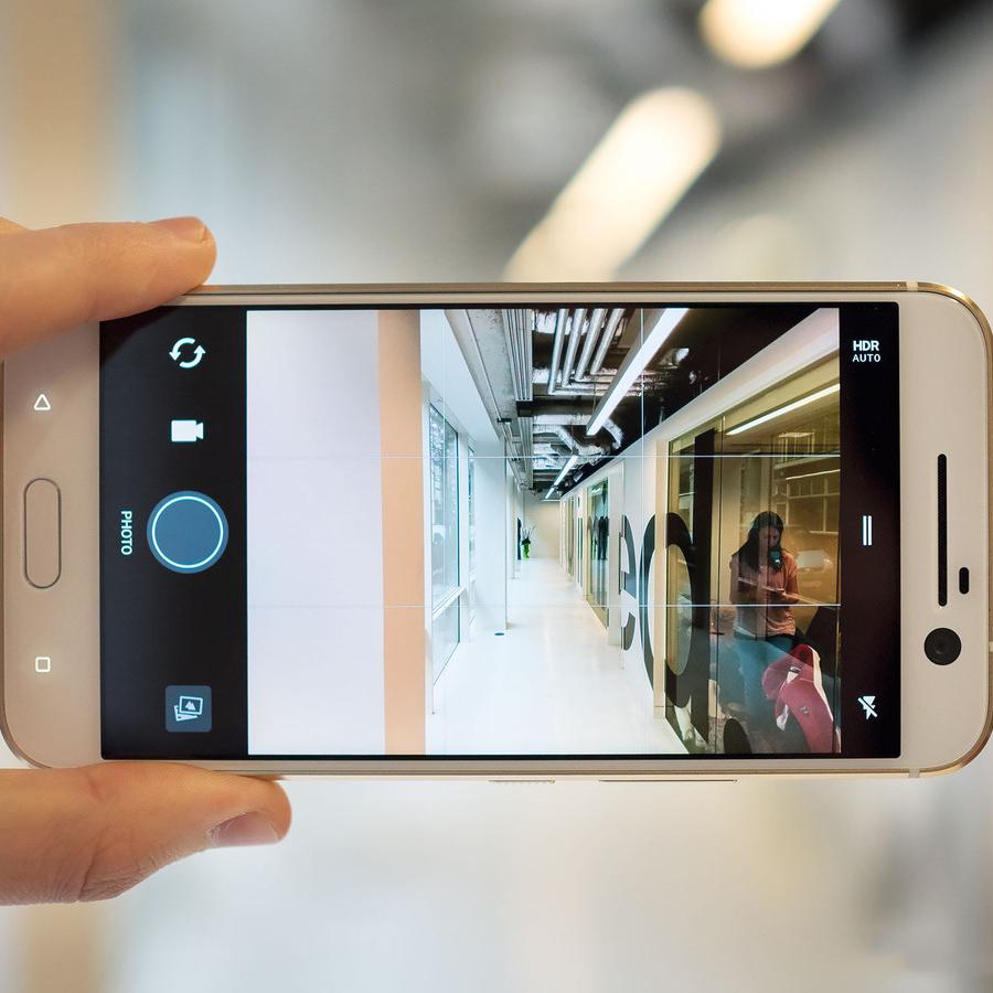 HTC 10 im mobilcom-debitel Vodafone Smart Surf (50|50|1GB) für 14,99 € / Monat + 49 € Zuzahlung