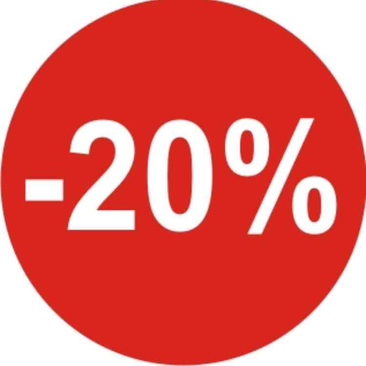 20% auf den gesamten Einkauf von C&A Düsseldorf