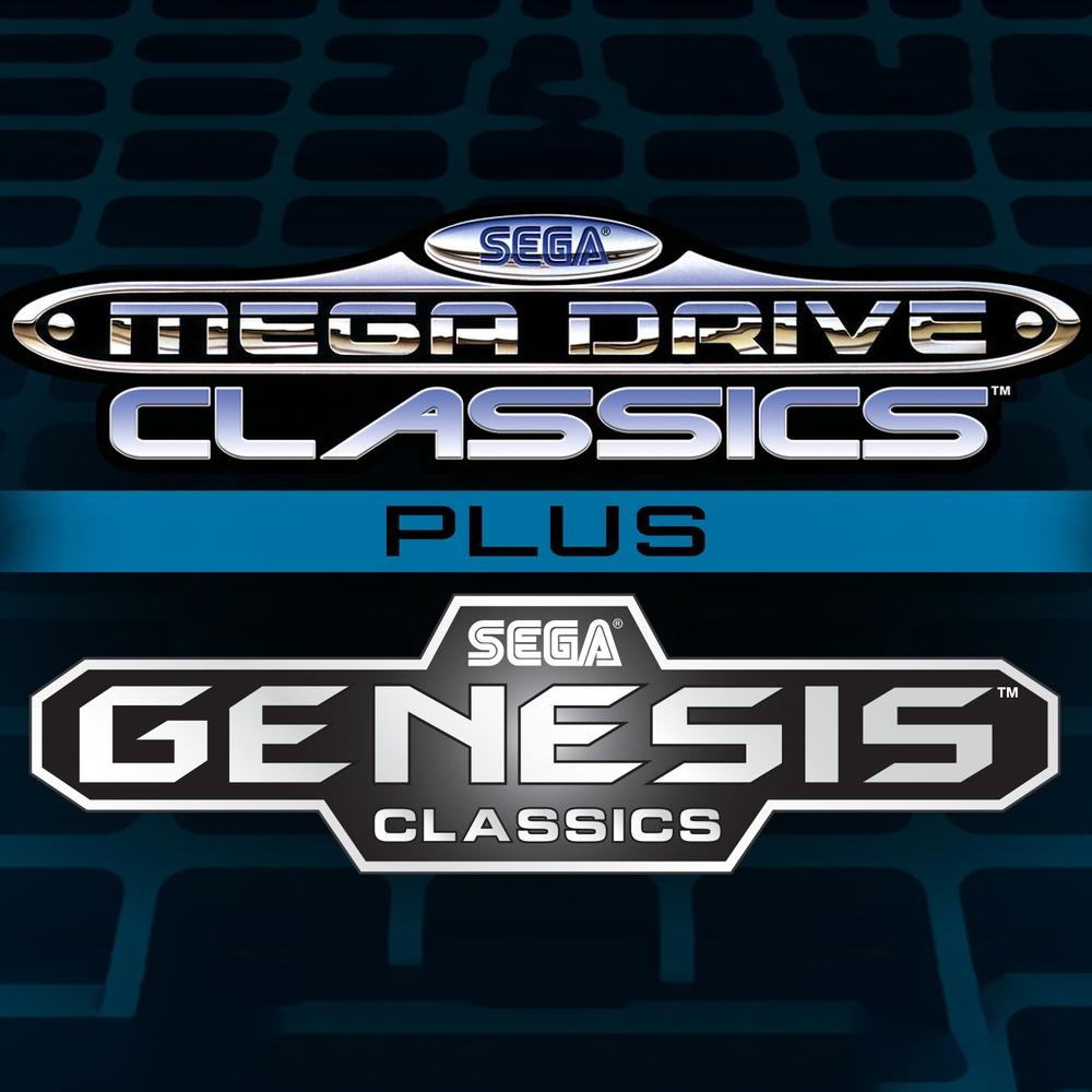 SEGA MegaDrive and Genesis Classics (60 Retro Games - Alex Kidd, Streets of Rage, Golden Axe ETC) per STEAM