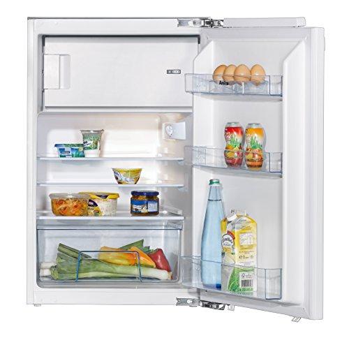 [Amazon] Amica EKS 16181 Kühlschrank / A++ / 87,9 cm Höhe / 146 kWh/Jahr / 124 L Kühlteil / 17 L Gefrierteil / AntiBacteria Beschichtung für optimale Hygiene / Wechselbarer Türanschlag / weiß