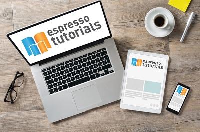 Espresso Tutorials: Zugang zur SAP-Bibliothek