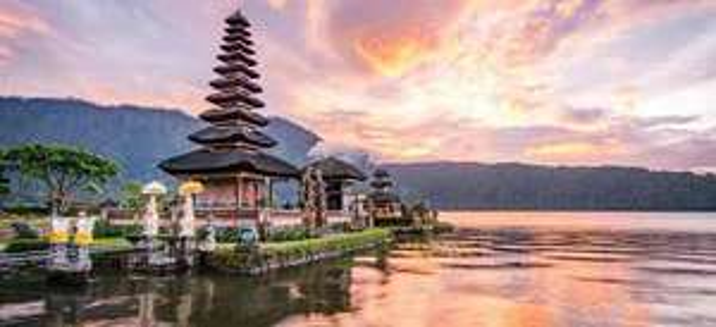 Hin- und Rückflüge von Amsterdam nach Bali ab 376 € - Urlaubspiraten