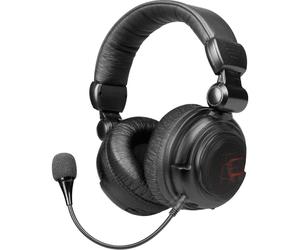 Venom Wireless Vibration XT+ Gaming Headset für 31,99 € inkl. Versand bei Bücher.de