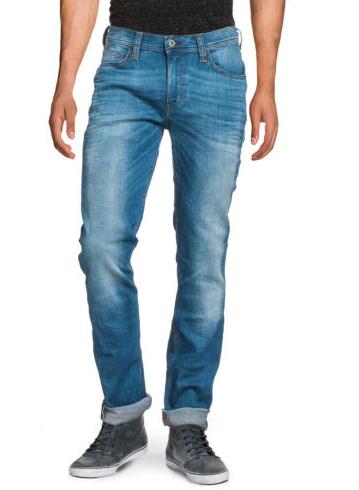 Kleidung im Brands4Friends Outlet via [ebay Plus] mit 15% Rabatt: z.B. Mustang Jeans für 29,74€