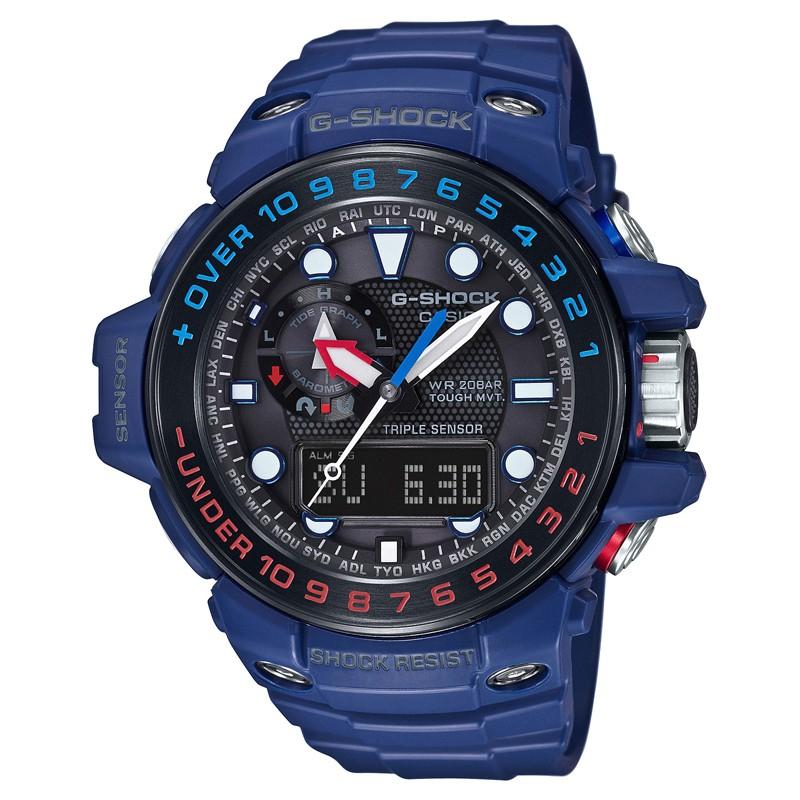[Uhr.de] Casio G-Shock Gulfmaster GWN-1000H-2AER + 8% shoop
